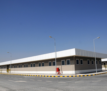 SALALAH AIRPORT SALALAH AIRPORT ENGINEERING BUILDING